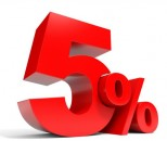 -5% site officiel