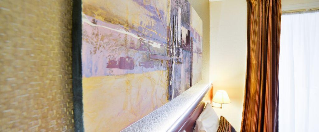 Hôtel 3 étoiles Annecy - Décoration - Best Western hôtel International Annecy - Longitude Hotel