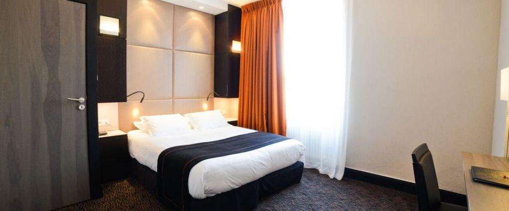 Hôtel 4 étoiles Bayonne - Lâcher de taureau Bayonne - Best Western Le Grand Hôtel Bayonne - Longitude Hotel