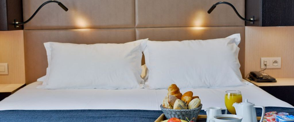 Hôtel 4 étoiles Bayonne - Hall - Best Western Le Grand Hôtel Bayonne - Longitude Hotel