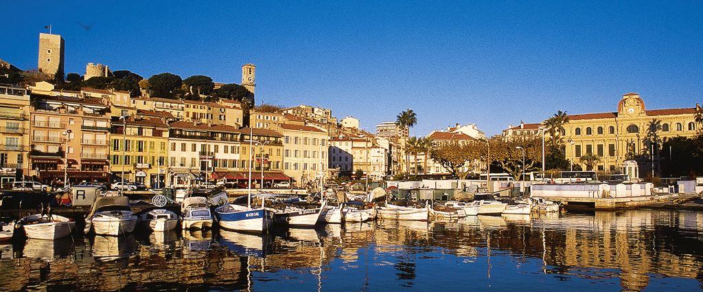 Hôtel 4 étoiles Cannes - Vieux Port - Best Western Univers Cannes - Longitude Hotel