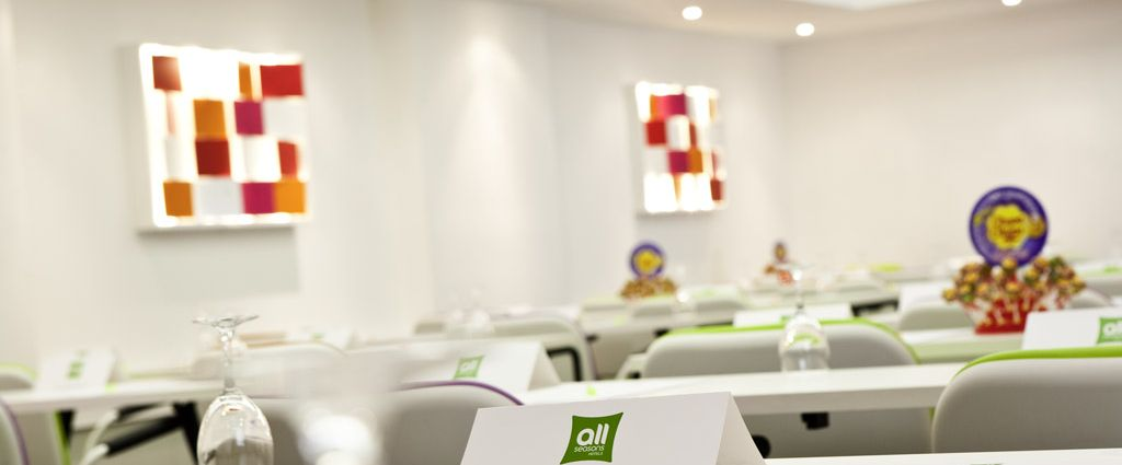 Hôtel 3 étoiles Ambilly - Séminaire - Ibis Style Annemasse Genève - Longitude Hotel