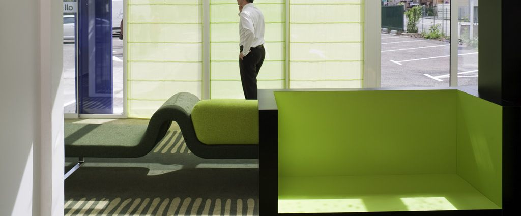 Hôtel 3 étoiles Ambilly - Salon - Ibis Style Annemasse Genève - Longitude Hotel