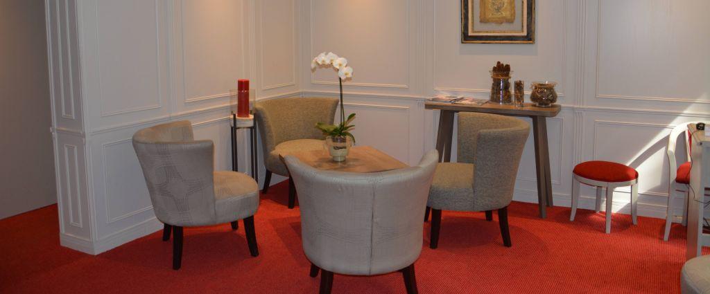 Best Western Hôtel Montcalm - Hotel Paris 15
